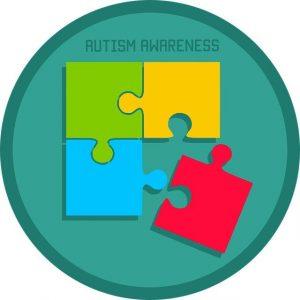 Imagen de un puzzle de colores