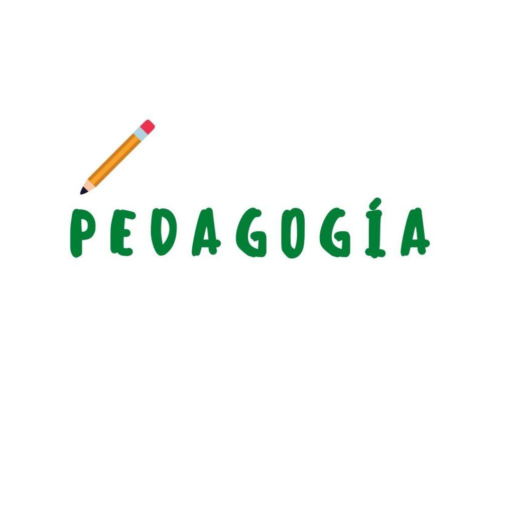Pincha para ver los servicios de pedagogía