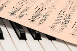 Imagen de un piano