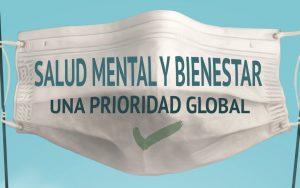 Imagen sobre el Día Mundial de la Salud Mental